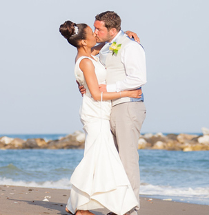 Bespoke weddings Spain