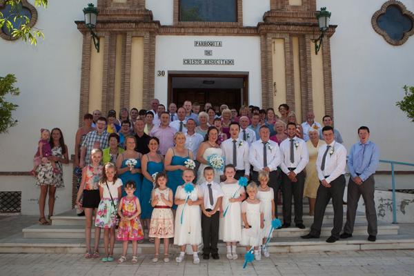 Wedding-party-at-Cristo-Resucitado