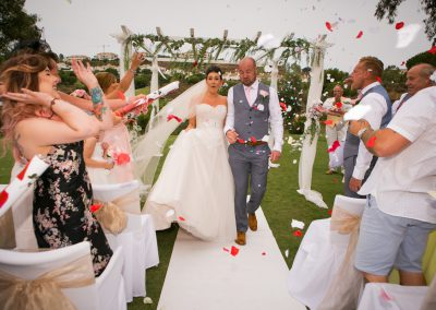 Confetti & Congratulations
