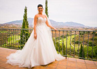 La Cala Bride