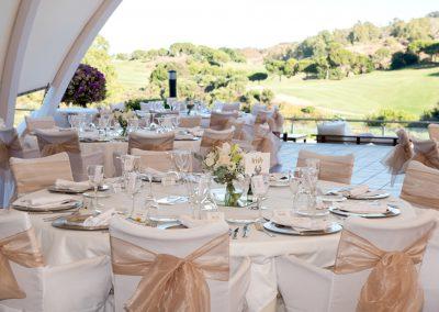 La Cala Resort Wedding