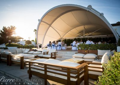 La Cala Wedding Spain