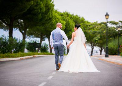 Weddings La Cala