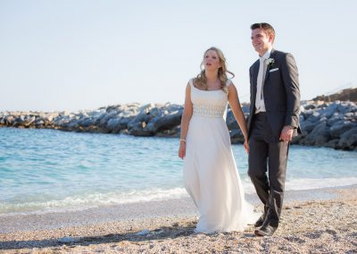 Beach Weddings Spain
