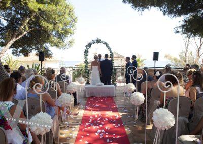 Getting married Marbella