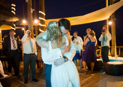 Just Married - First Dance