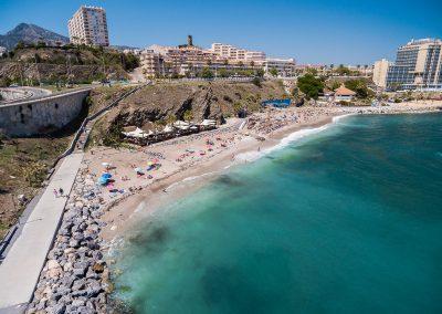 Luna Beach Benalmadena