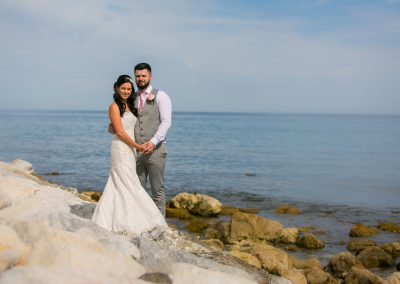 Luna Beach Wedding Bespoke