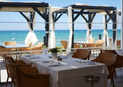 Restaurante 2 - La Cabane
