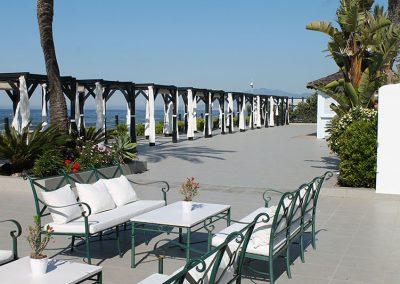 Terraza Marbella Vacía (2)