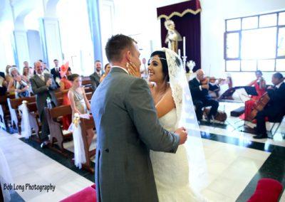 Santo-Domingo-Wedding-ceremony
