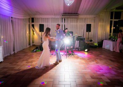29 - First dance