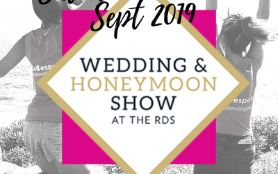 Bespoke Weddings Spain says 'I Do' to the  Wedding & Honeymoon Show