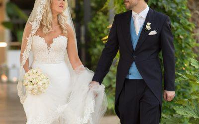 Catherine & Javier's Marbella Dream Wedding