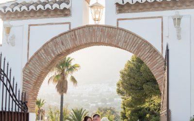 Lookbook of Cheryl & Gary's Romantic Church Wedding